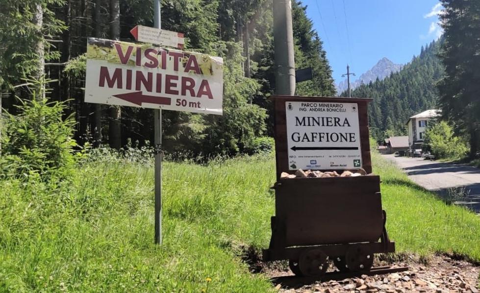 come arrivare alle miniere di schilpario_cosa vedere
