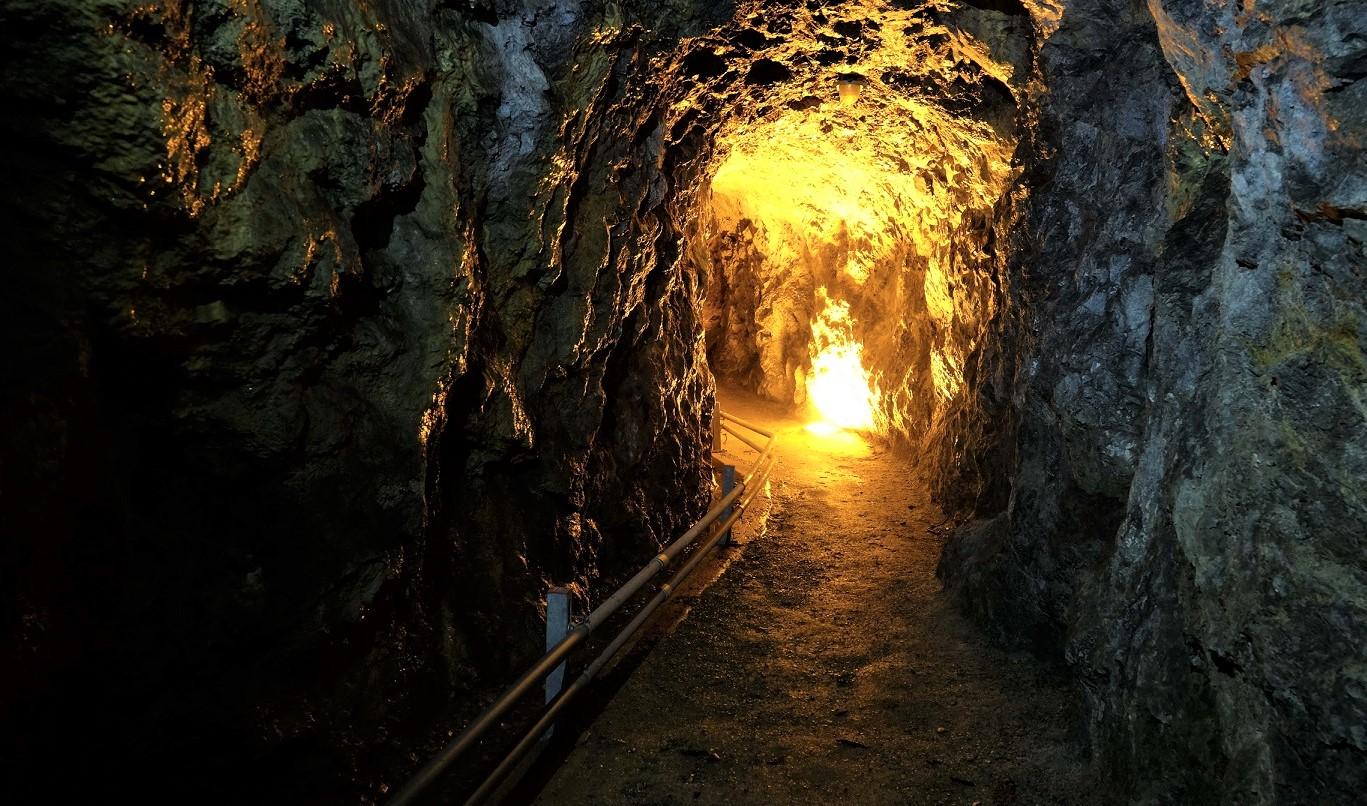 Visita alle Grotte del Sogno di Bergamo_orari di apertura