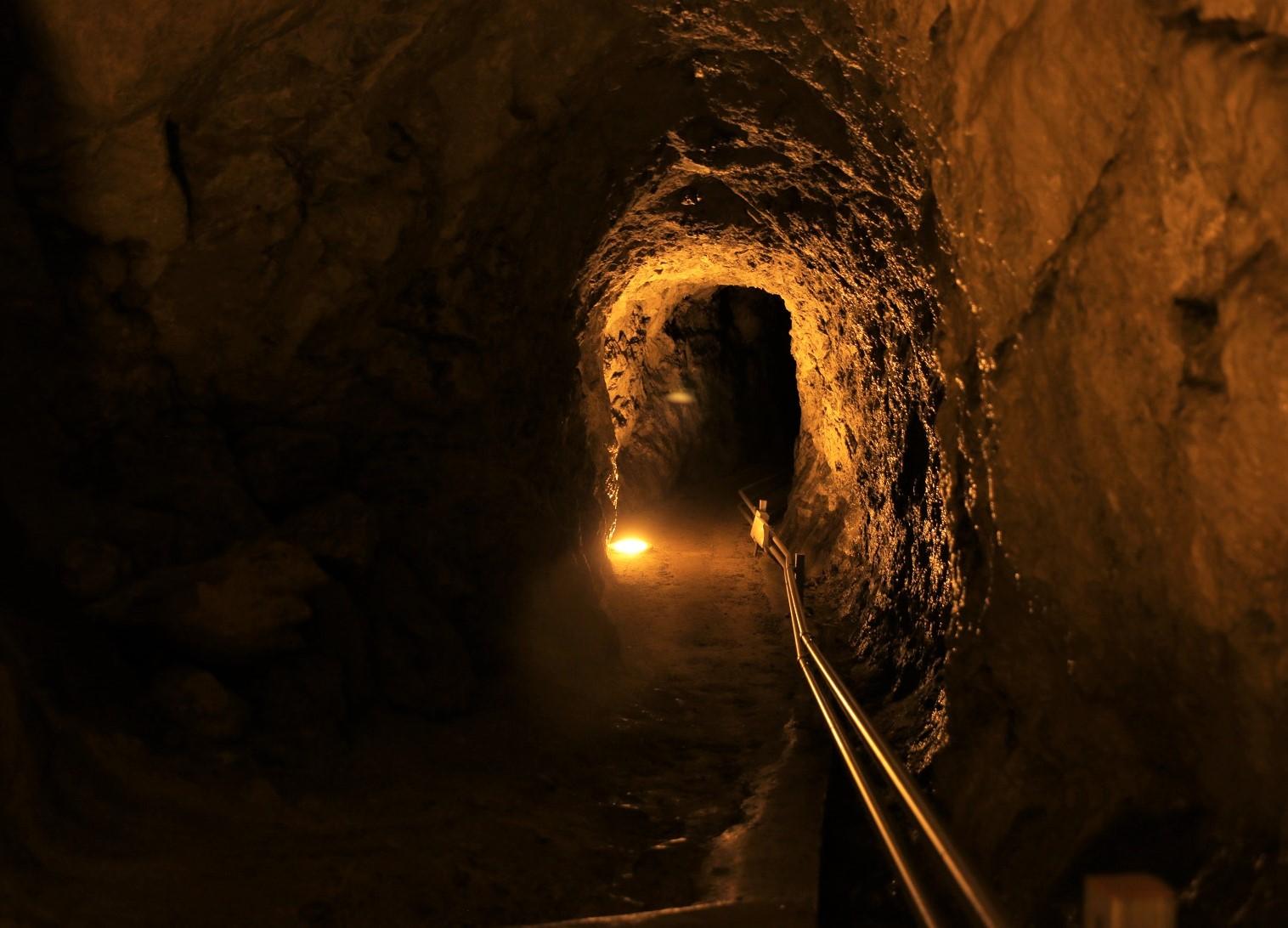 cosa vedere alle Grotte del Sogno di San Pellegrino a Bergamo