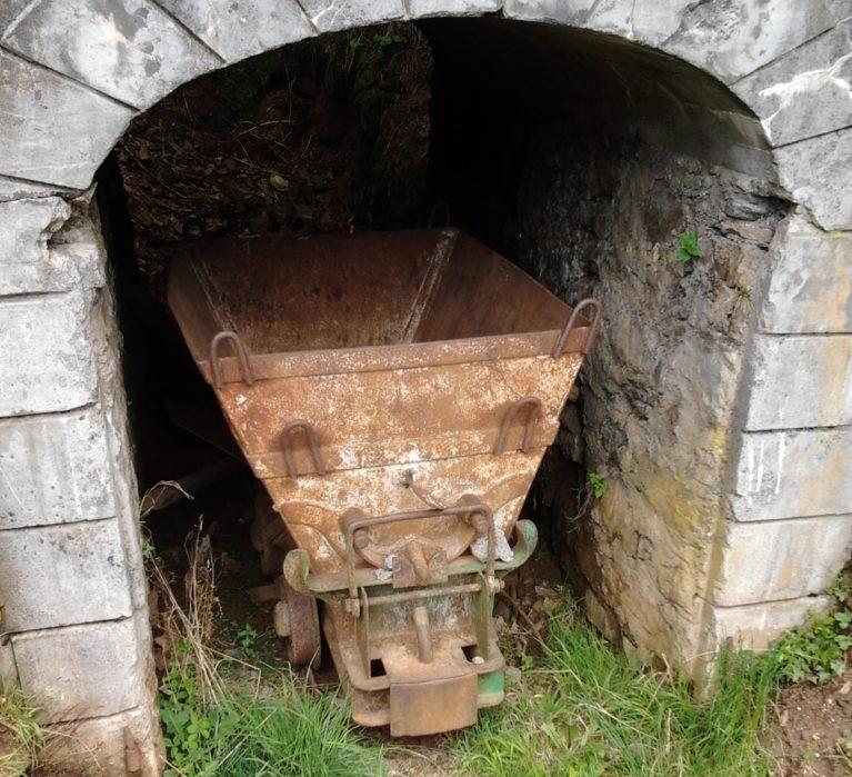 carrello miniera di schilpario_cosa vedere