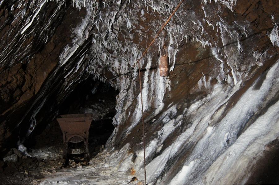 miniera di schilpario_visita guidata_cosa vedere