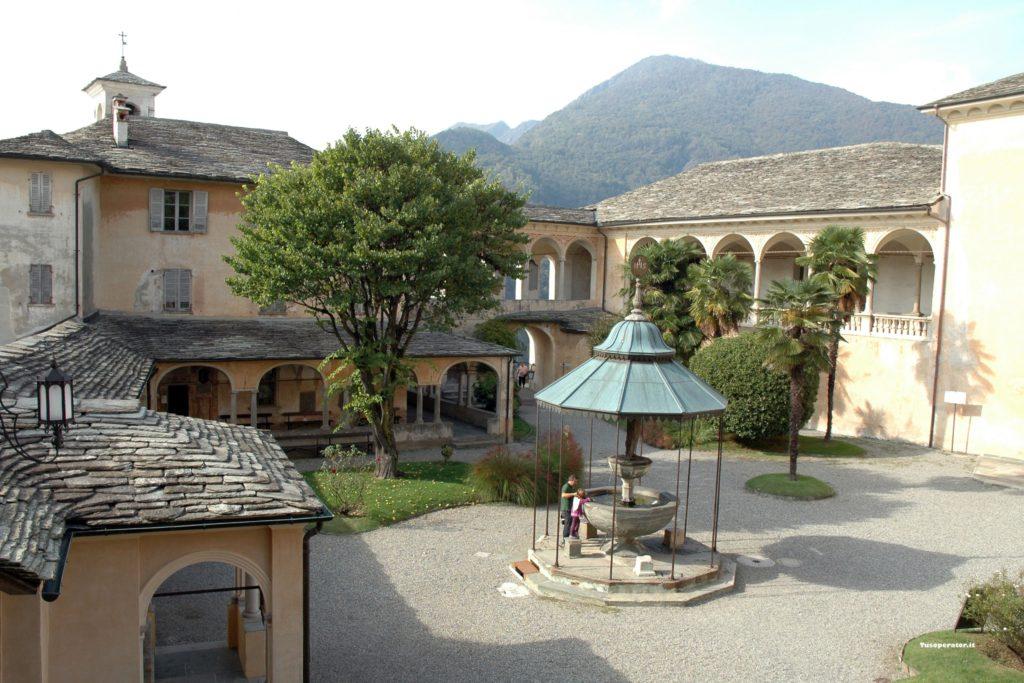 Cosa vedere e cosa fare al Sacro Monte di Varallo