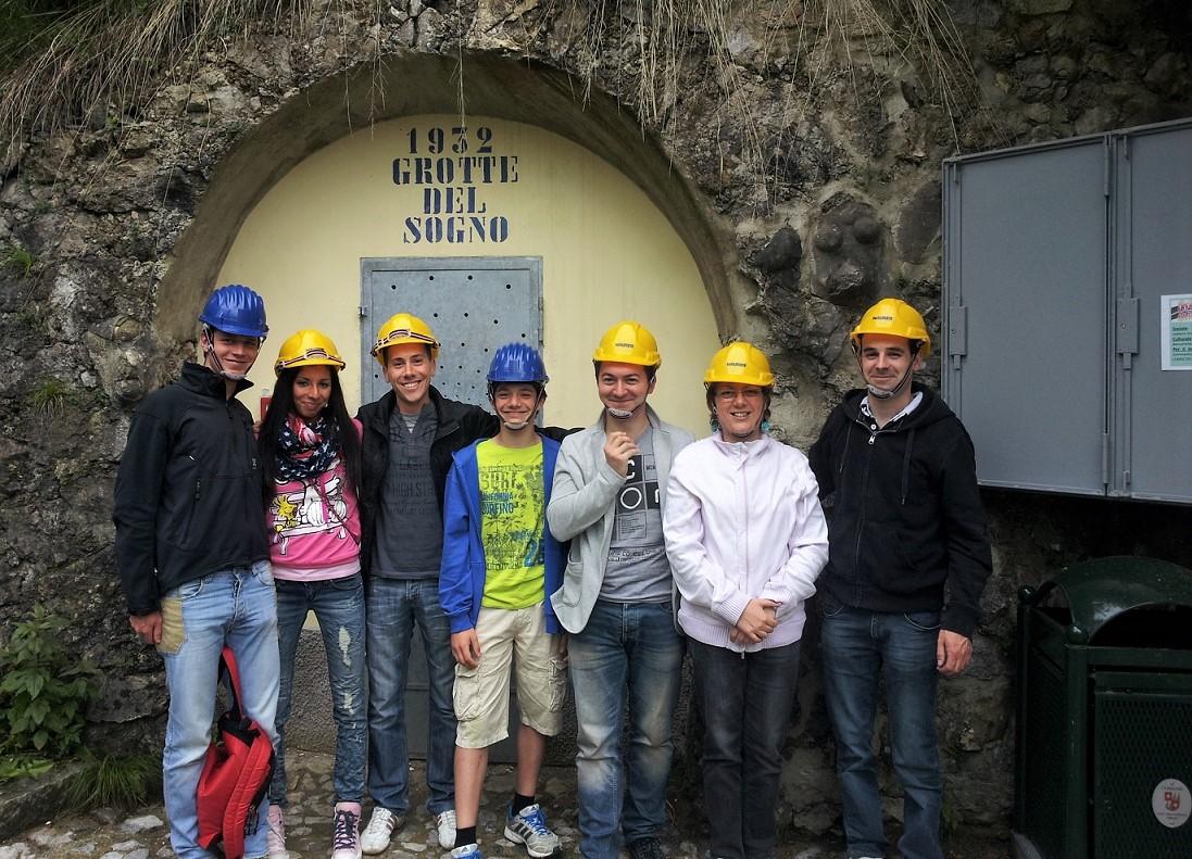 Visita alle Grotte del Sogno_cosa vedere nelle grotte di Bergamo