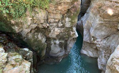 ORRIDO DI BELLANO_cosa vedere nel canyon sul Lago di Como