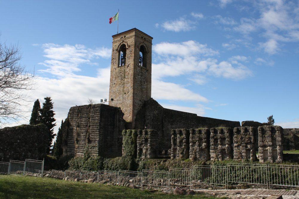 castello di cavriana_mantova