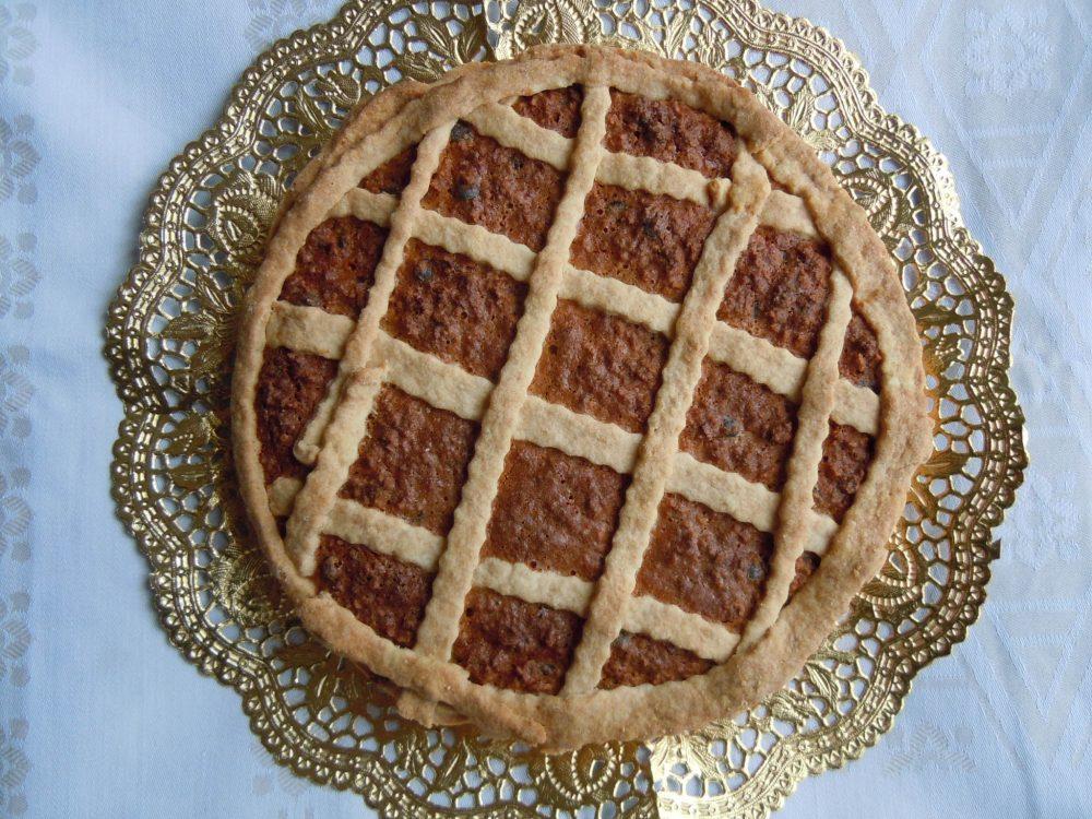 torta di san biago_cavriana_mantova