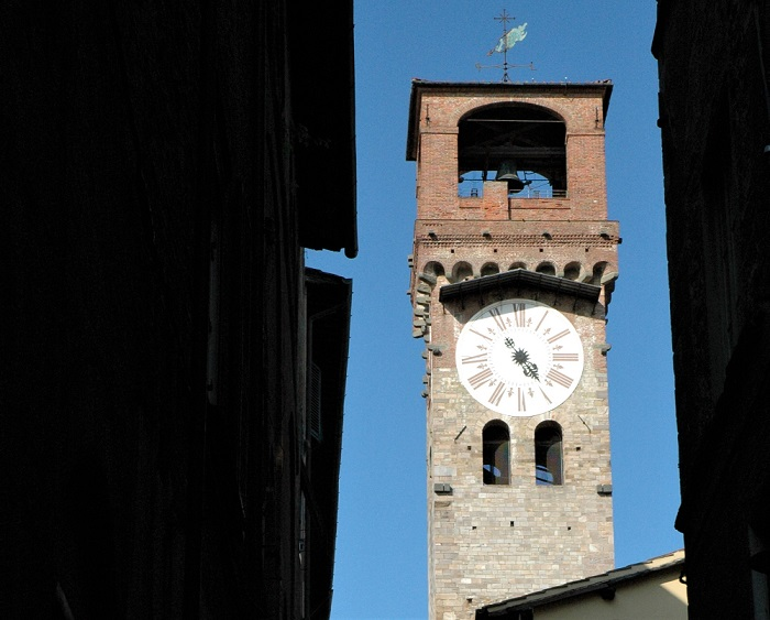 torre delle ore_lucca_cosa vedere in un giorno
