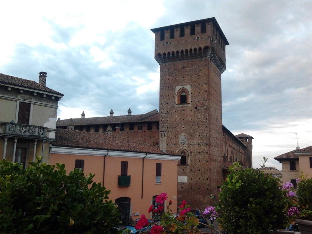 Visita al Castello Bolognini di Sant'Angelo Lodigiano