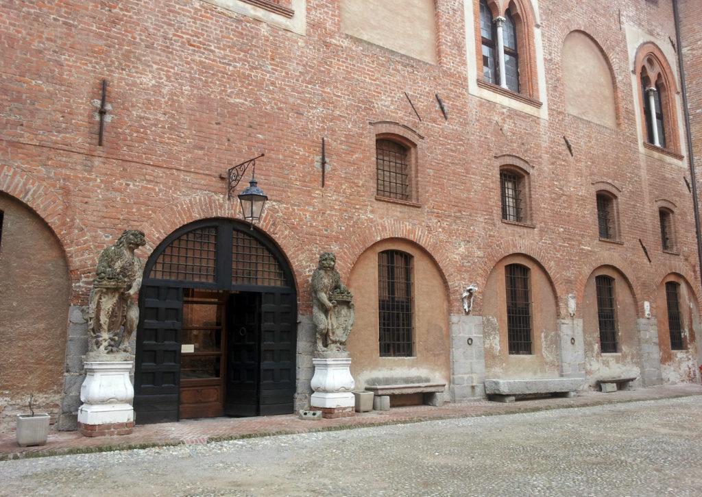 cosa vedere Castello Bolognini lodi