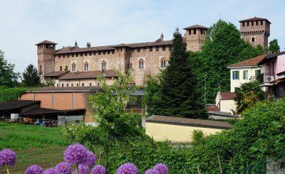 castello bolognini a sant'angelo lodigiano_cosa vedere