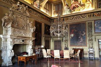 Visitare Palazzo Terzi a Bergamo e le sue sale