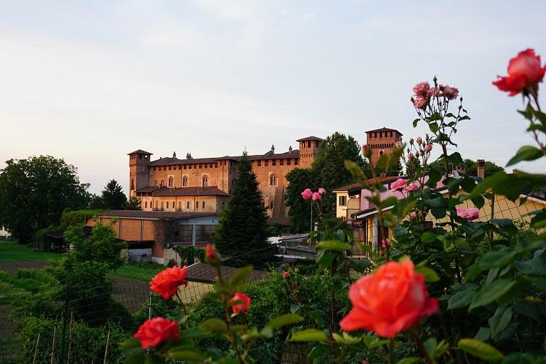sant'angelo lodigiano_castello bologini_visita