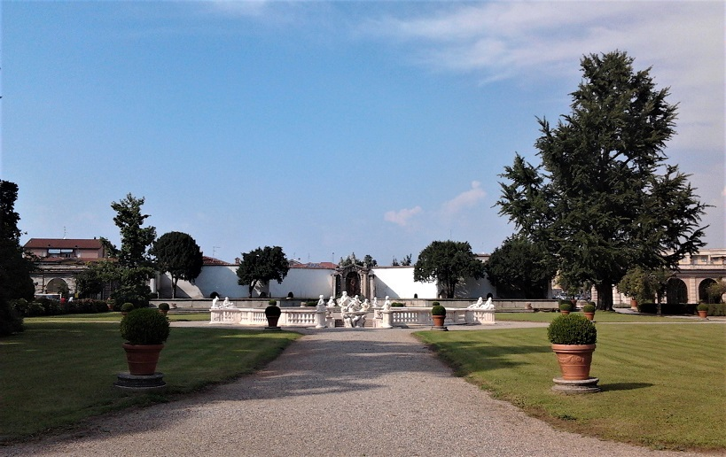 villa borromeo visconti litta_lainate_giochi d'acqua