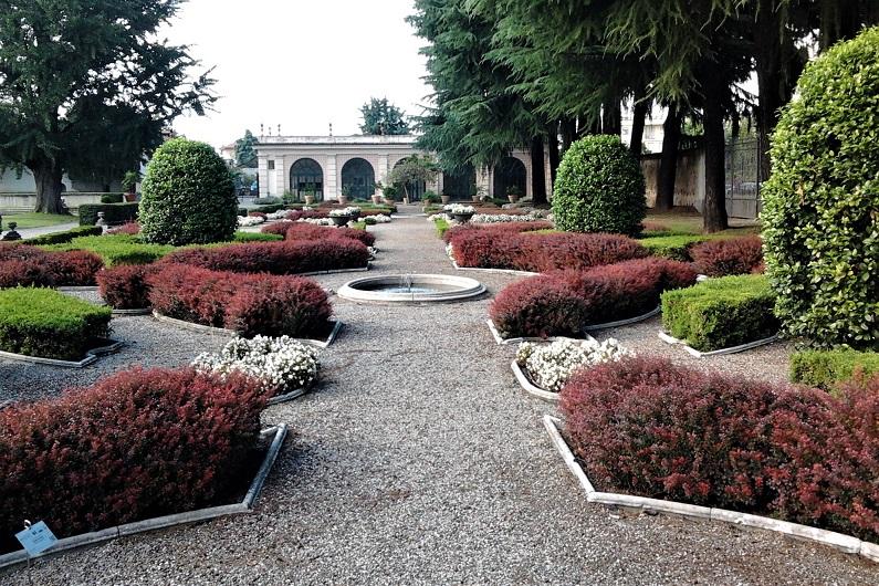 giardini all'italiana di villa litta_orari di apertura