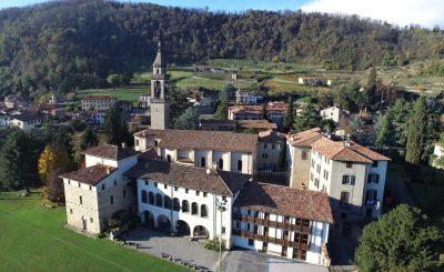 castelli calepio cosa vedere nel borgo