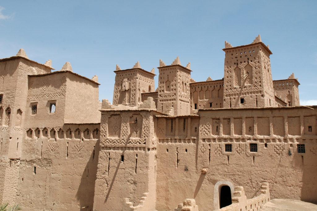 programma viaggio marocco una settimana