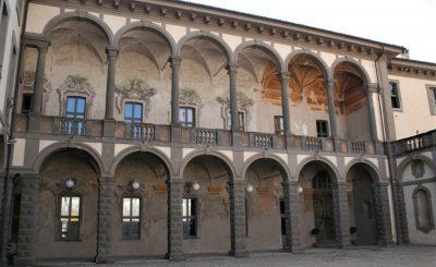 PALAZZO VISCONTI DI BRIGNANO GERA D'ADDA_castello