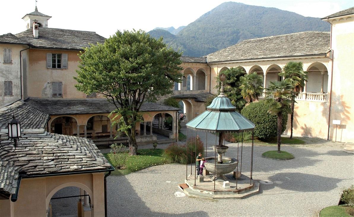 cosa vedere al Sacro Monte di Varallo in Sesia