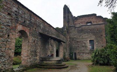 pozzo del castello di trezzo sull'adda_castelli da vedere in lombardia