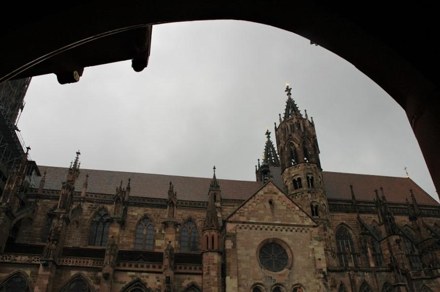 Cosa vedere a Freiburg in Germania