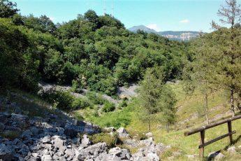 riserva naturale valle del freddo_bergamo_endine