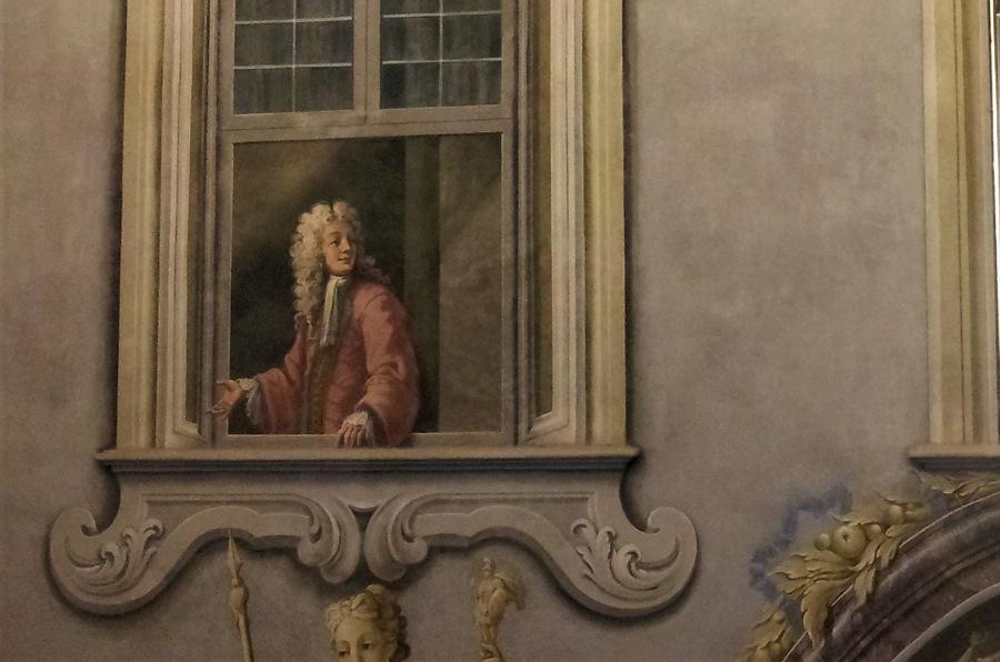 visita a palazzo visconti_brignano gera d'adda_cosa vedere