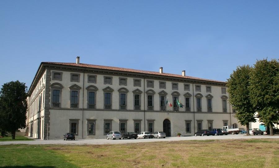 visita castello di brignano_palazzo visconti