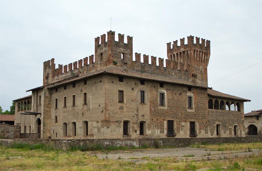castello di malpaga_bergamo_cosa vedere