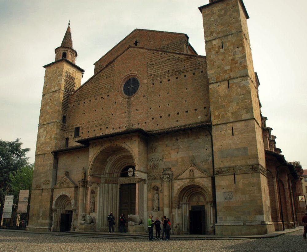 cattedrale di fidenza_cosa vedere in città