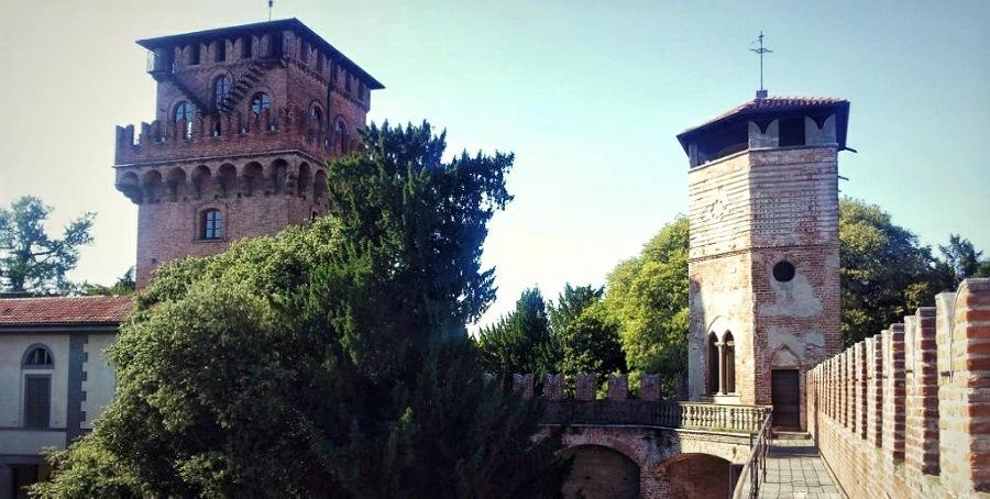 rocca di urgnano_castelli bergamaschi