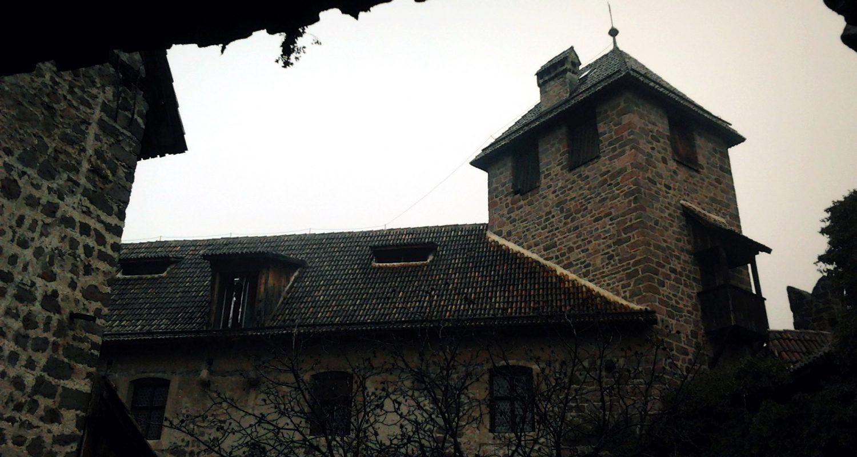 visitare castel roncolo di bolzano in trentino alto adige