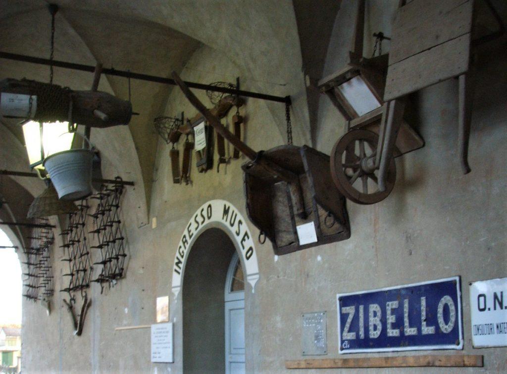 Museo Giuseppe Riccardi a Zibello