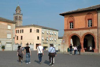 Cosa vedere a Zibello il paese del Culatello a Parma