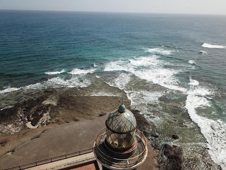 Il faro a Jandia: cosa vedere a Fuerteventura