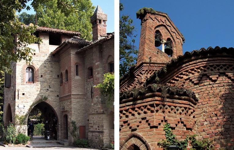 paese medievale piacenza_grazzano visconti