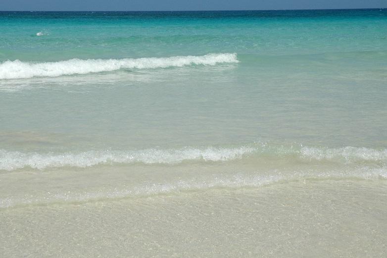 corralejo_colori del mare e della spiaggia