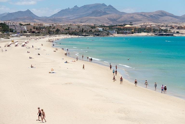 spiaggia di fuerteventura_sabbia