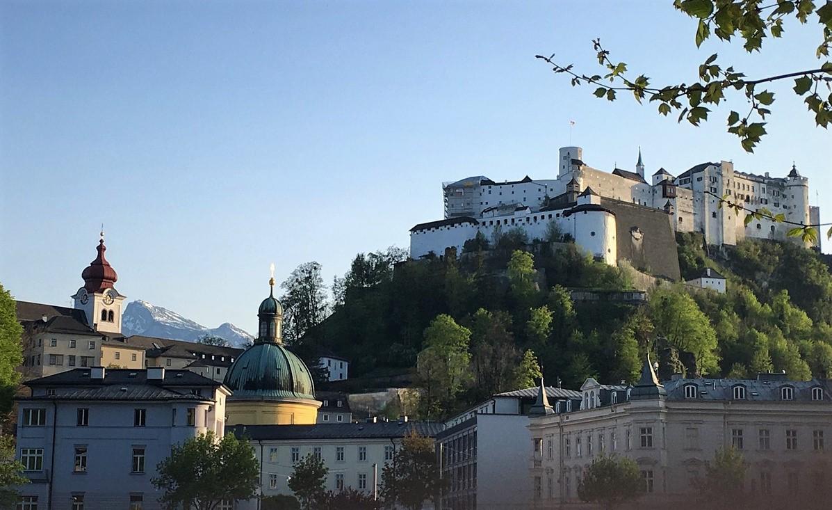 itinerario a salisburgo_cosa vedere in un giorno