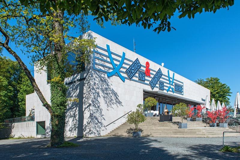 Museum der Moderne di Salisburgo