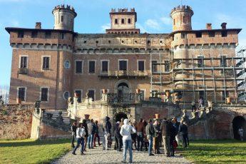 castello procaccini chignolo po_castelli in lombardia
