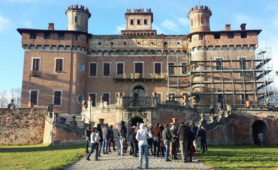 castello procaccini chignolo po_cosa visitare