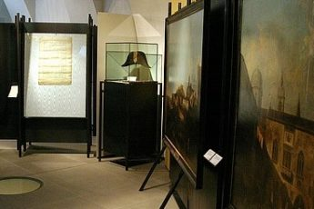 museo storico di bergamo ottocento