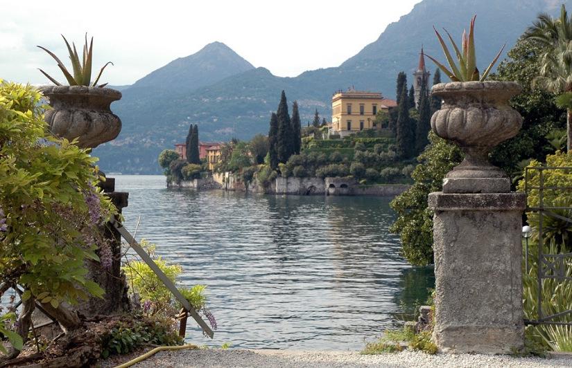 VISITARE VILLA MONASTERO A VARENNA_storia e giardini sul Lago di Como