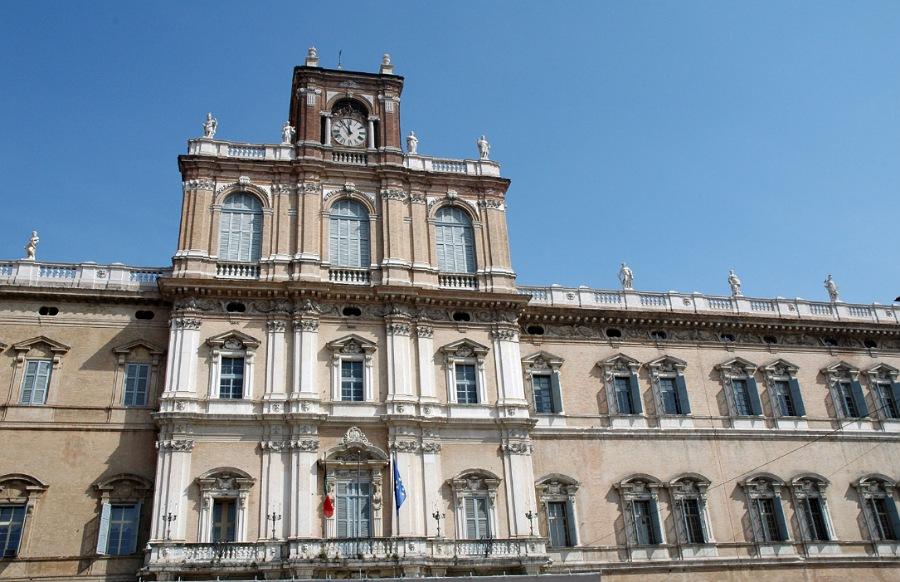 Palazzo Ducale di Modena_cosa vedere in un giorno