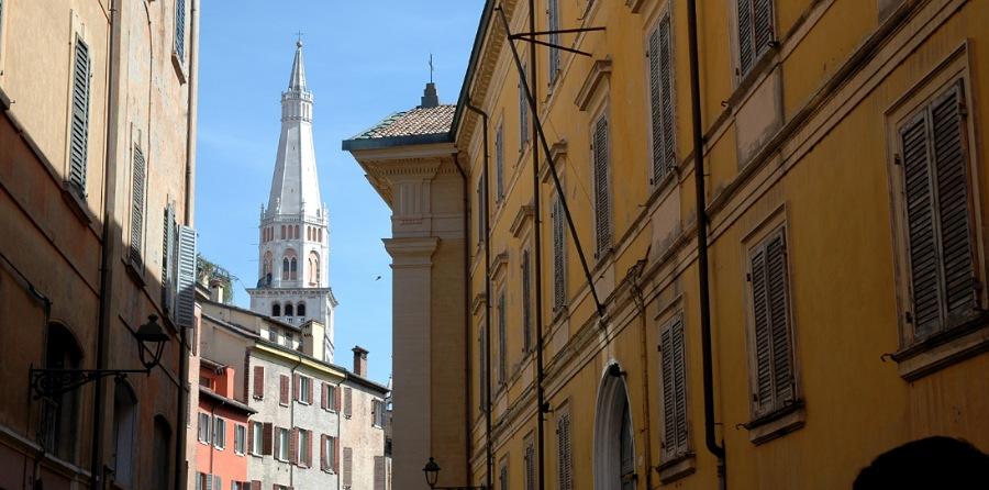 torre della ghirlandina_modena_cosa vedere