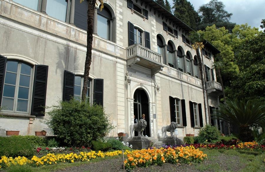 villa monastero di varenna_lecco_casa museo
