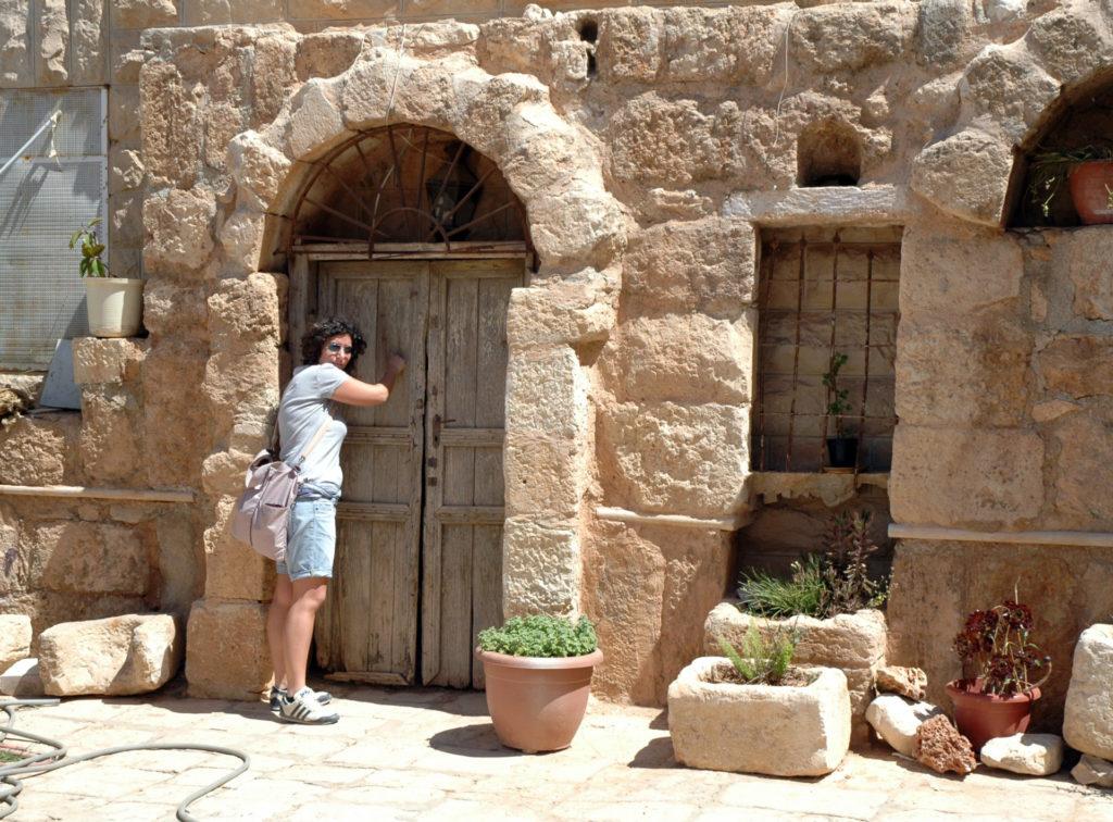 cosa vedere a madaba in giordania
