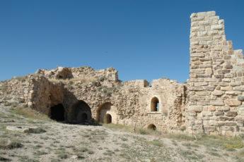 castello karak giordania