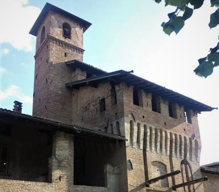 bergamo_castello di pagazzano_visite