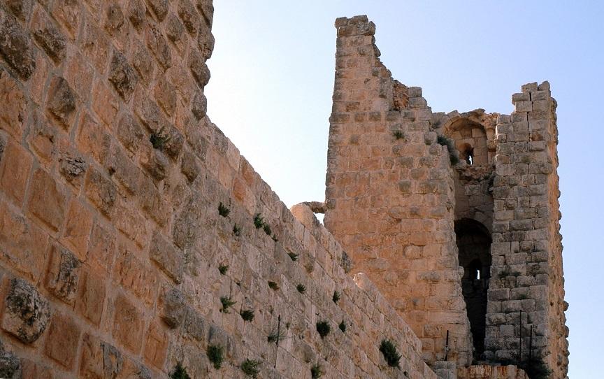 giordania_castello di ajloun_ajlun